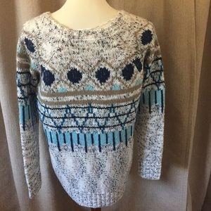 NWT Kensie loose fitting sweater
